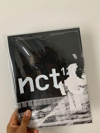 NCT 127 - album - no photocard or poster.