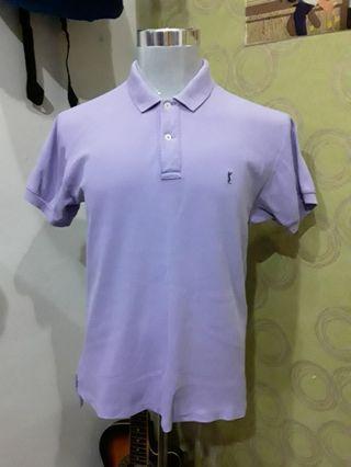 Vtg YSL polo shirt