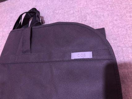 COS Suit / Long Clothings Hanging / Carrying Bag
