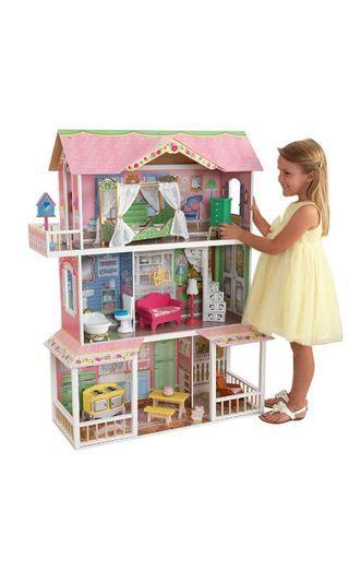 BNIB Kidkraft Sweet Savannah Dollhouse Doll House not Little tikes vtech leapfrog fisherprice