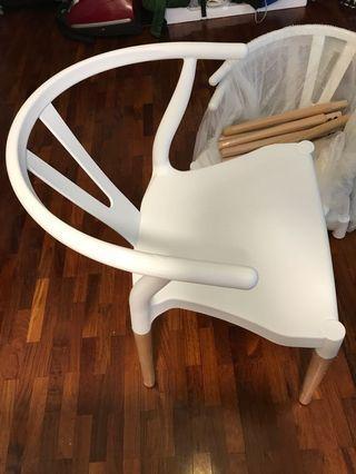 北歐風格餐椅 Chair