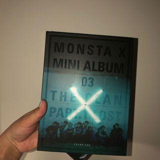 🚚 Monday X 專輯 全新