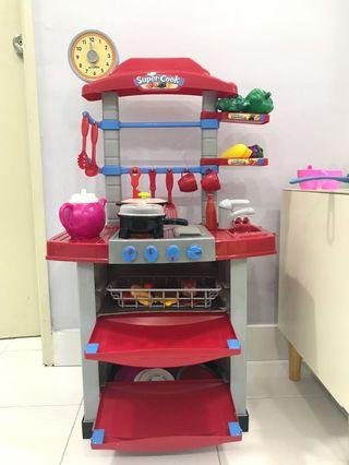 cooking kitchen toys