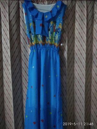 Baju dress / Gamis