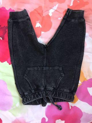 Zara baby pants 6 to 9 months