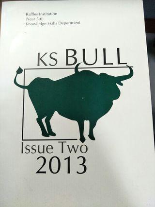 RI KS Bull 2013