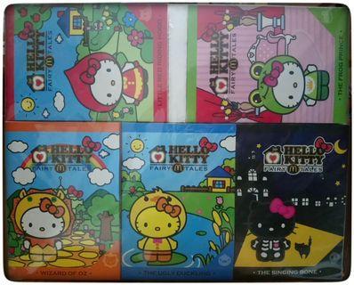 Hello Kitty Fairy Tales Collection