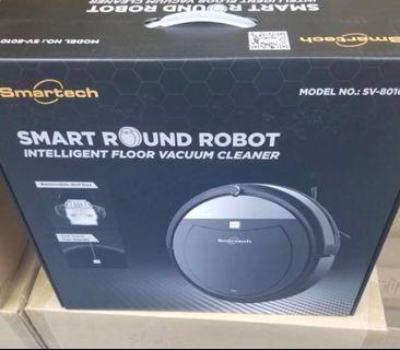 Smartech smart round robot 吸塵機