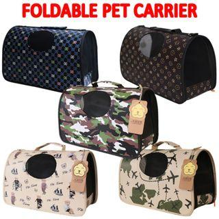 🚚 TPE006 Pet Carrier Bag for Small Animals  Unique Cute Brand New Sales