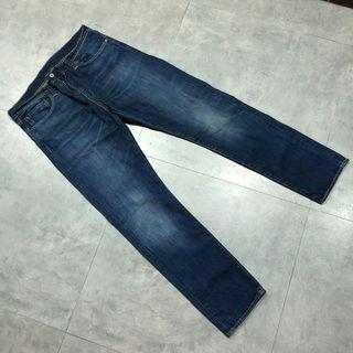 LEVI 牛仔褲511