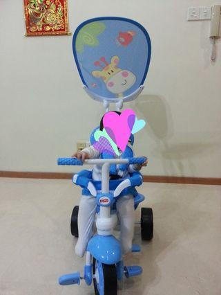 Fisher price Elite Trike Baby Tricycle