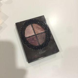 🚚 Visee eyeshadow pk 2