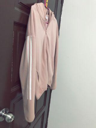 PDI PINK SOFT JACKET