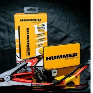 Hummer Car Jump Starter Hummer H3 @$138 H1 @$288 and H2 @$258
