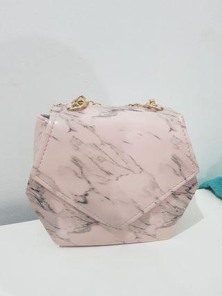 Tas keramik pink