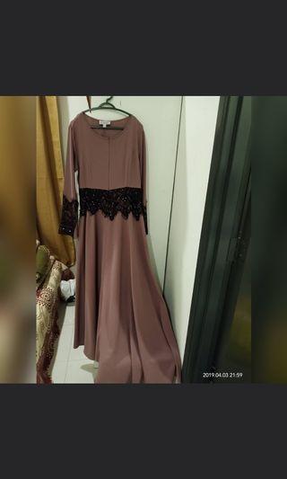 #GayaRaya Zawara Dress