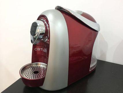 Coffee Bean coffee maker machine