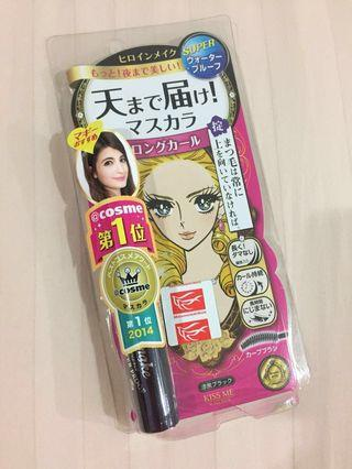Mascara from Japan