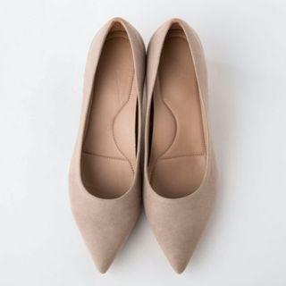 Uniqlo Heels