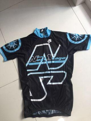 Cycling Jersey Set unisex