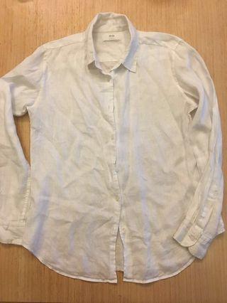 🚚 棉質襯衫