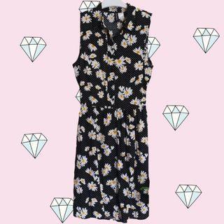 H&M daisy dress