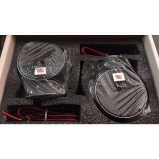 "Original JBL GTO35DF Double Cone Full Range speaker 60mm/2.5""inch"