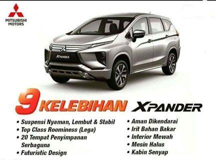 Discount Mitsubishi Xpander edisi lebaran