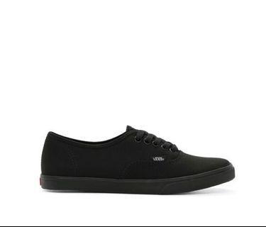Vans low cut sneaker