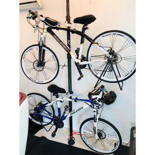 Raleigh Mountain Bike: Enduro Pro Model