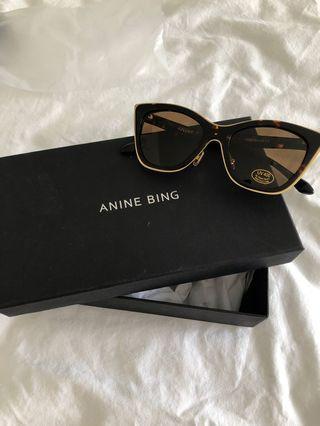 Anine Bing 'Echo Park' Sunglasses