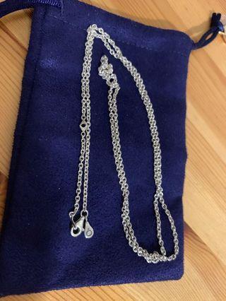 Pandora chain 長鍊