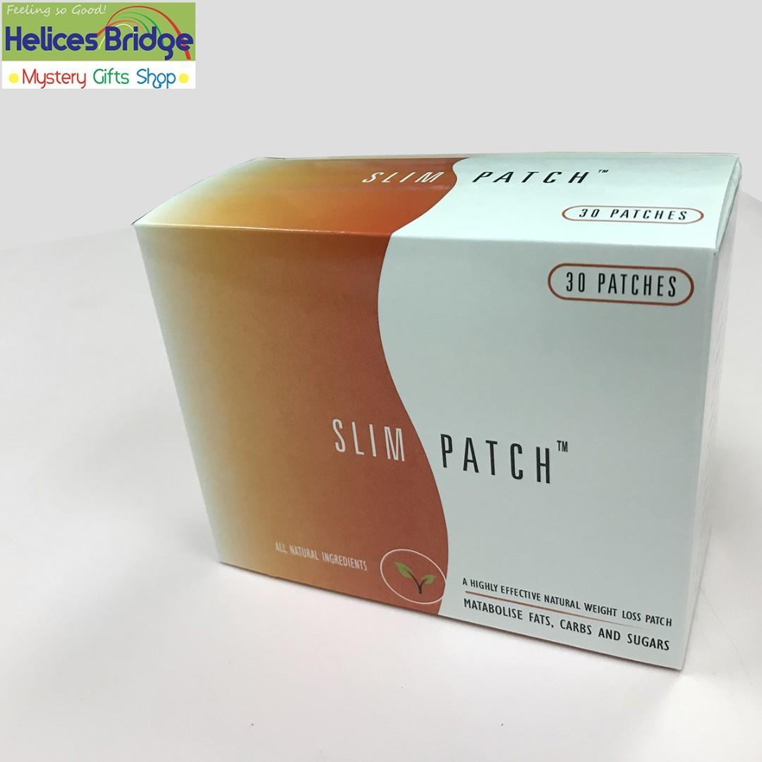 3Pcs/Lot Navel Slimming Patch Fast Weight Lose Products Burning ...