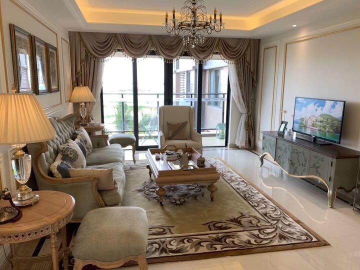 #珠海新城區豪宅#港人可買#上市公司世榮兆業開發