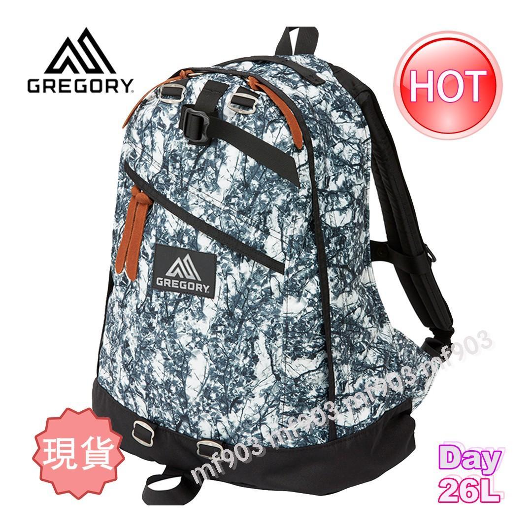 Gregory Day Pack 26L Treeline Camo
