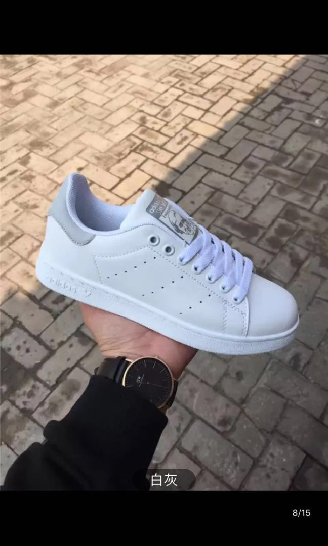 reputable site abc8d df327 Adidas Stan Smith (LIMITED TIME SALE), Women's Fashion ...