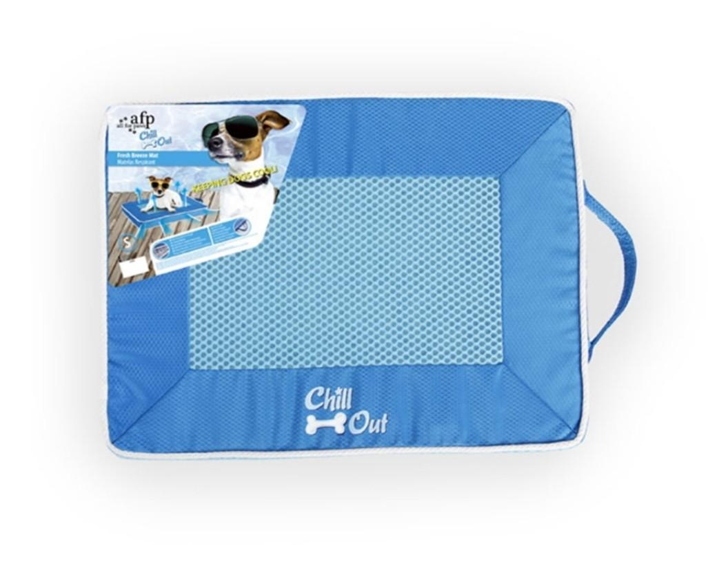 All For Paws Chill Out Fresh Breeze Mat for dogs small size