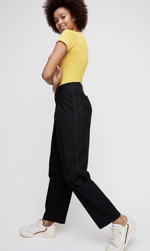 Aritzia - Wilfred Free Day Off Pant