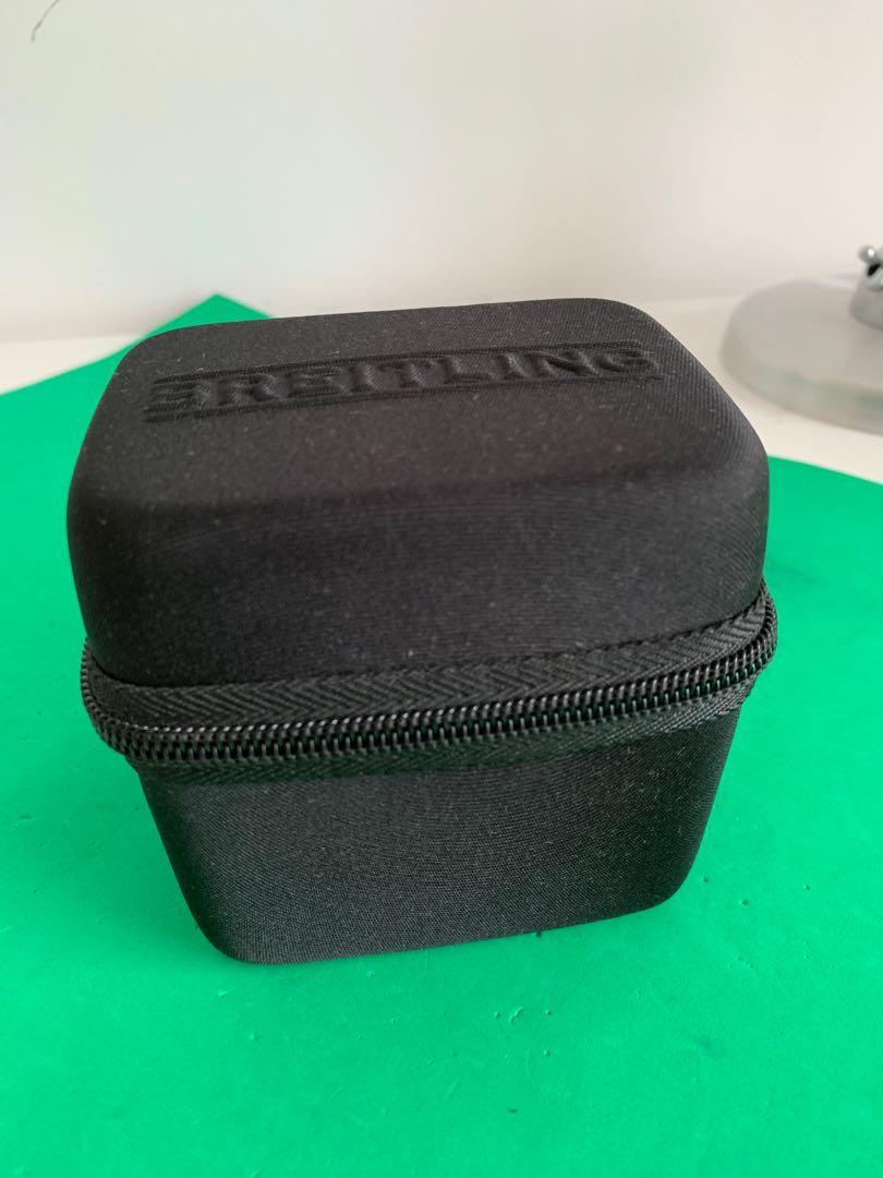Authentic Bretling OEM Travel Case