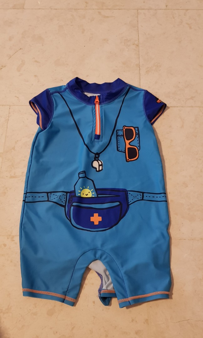 22d9666f30 Baby Gap Boy swimsuit, Babies & Kids, Boys' Apparel, 1 to 3 Years on ...