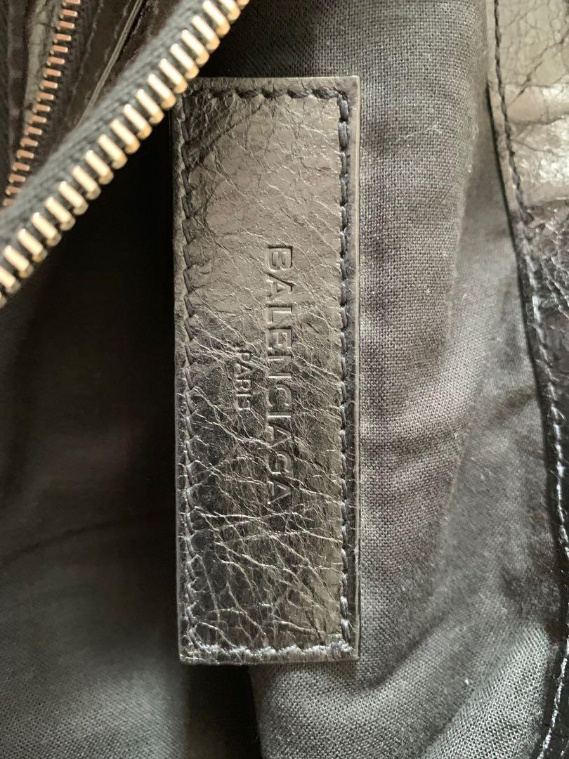 Balenciaga clutch zip 32 cm 100% authentic original