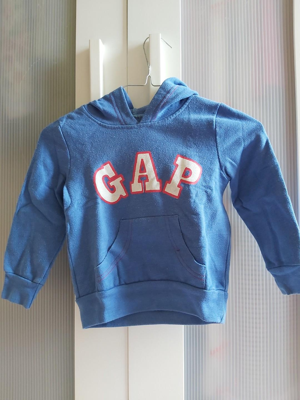 #BAPAU hoodie anak