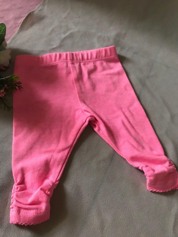 #BAPAU Legging bayi celana bayi NEW BORN