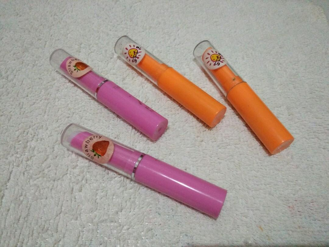 (BARU) Beauty Lipstick Pink