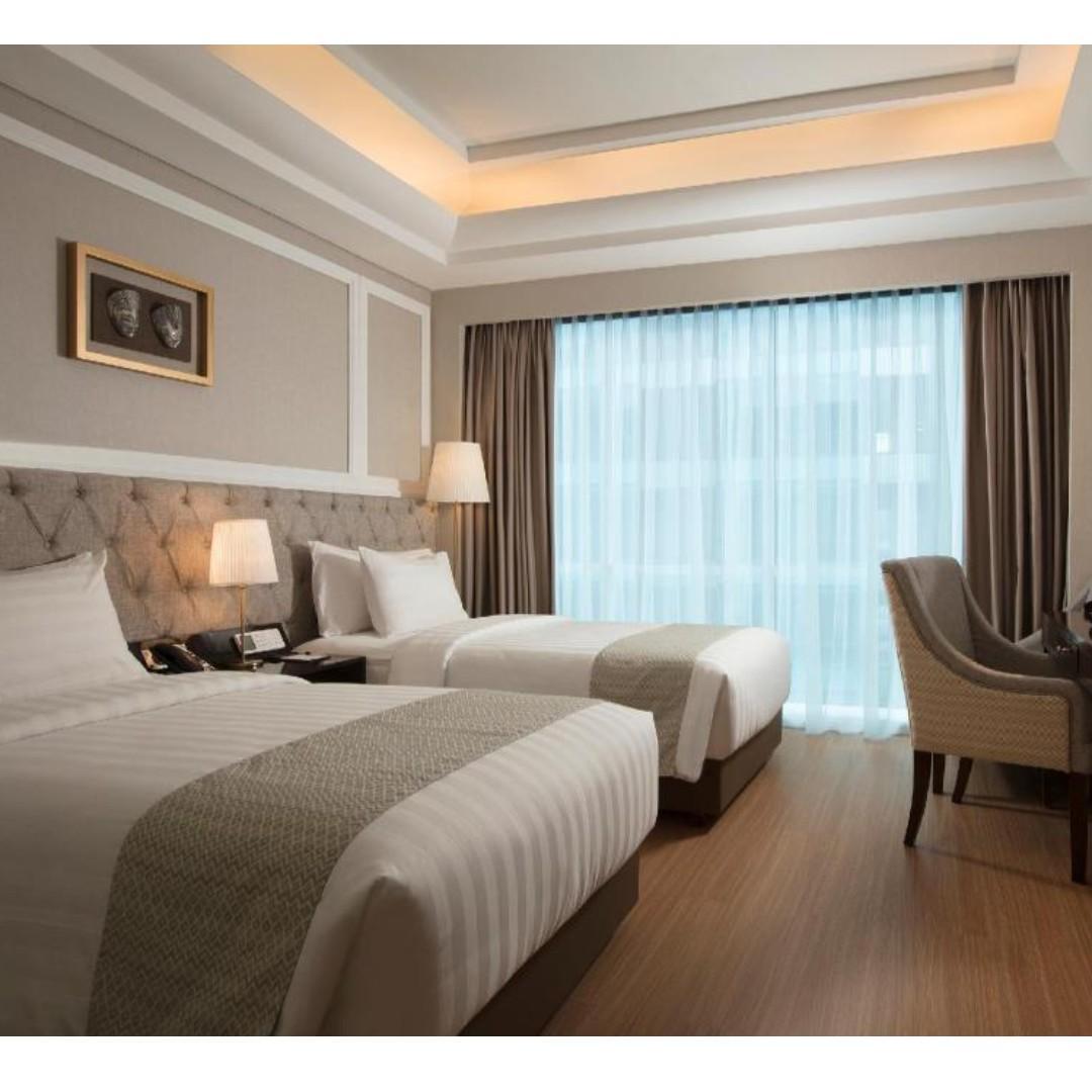 Best Western Hotel (Batam)