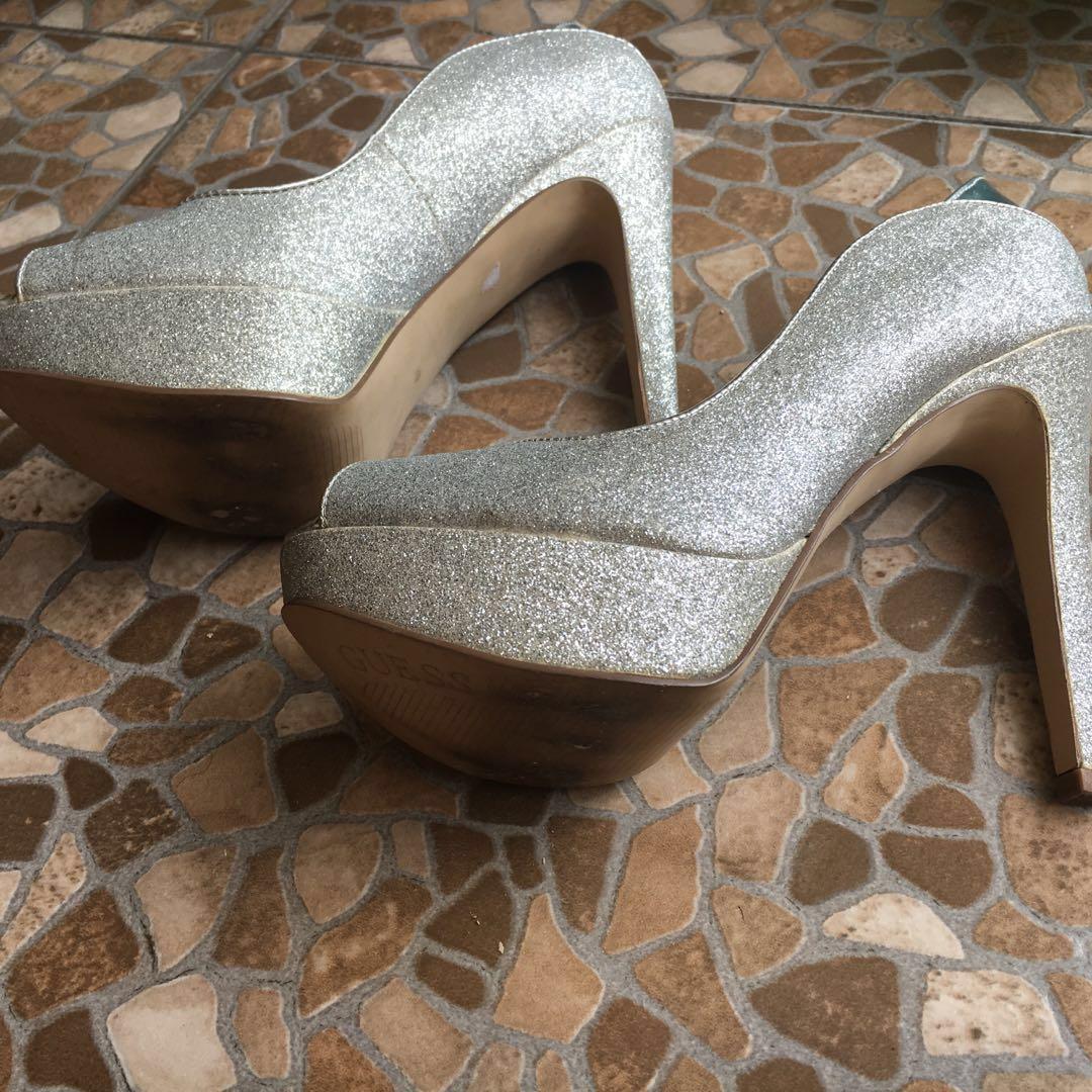 Blink-Blink Guess Heels Party - 17cm