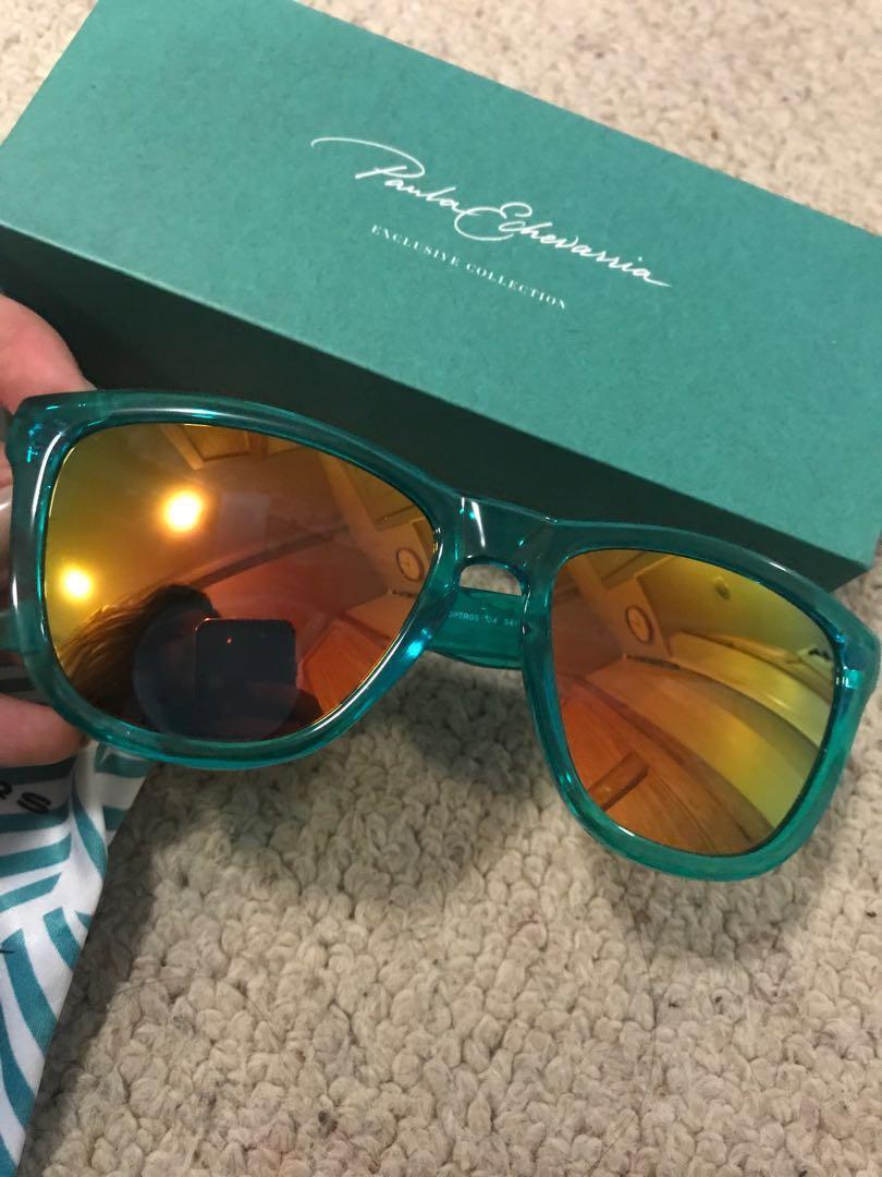 Brand new green HAWKER SUNNIES
