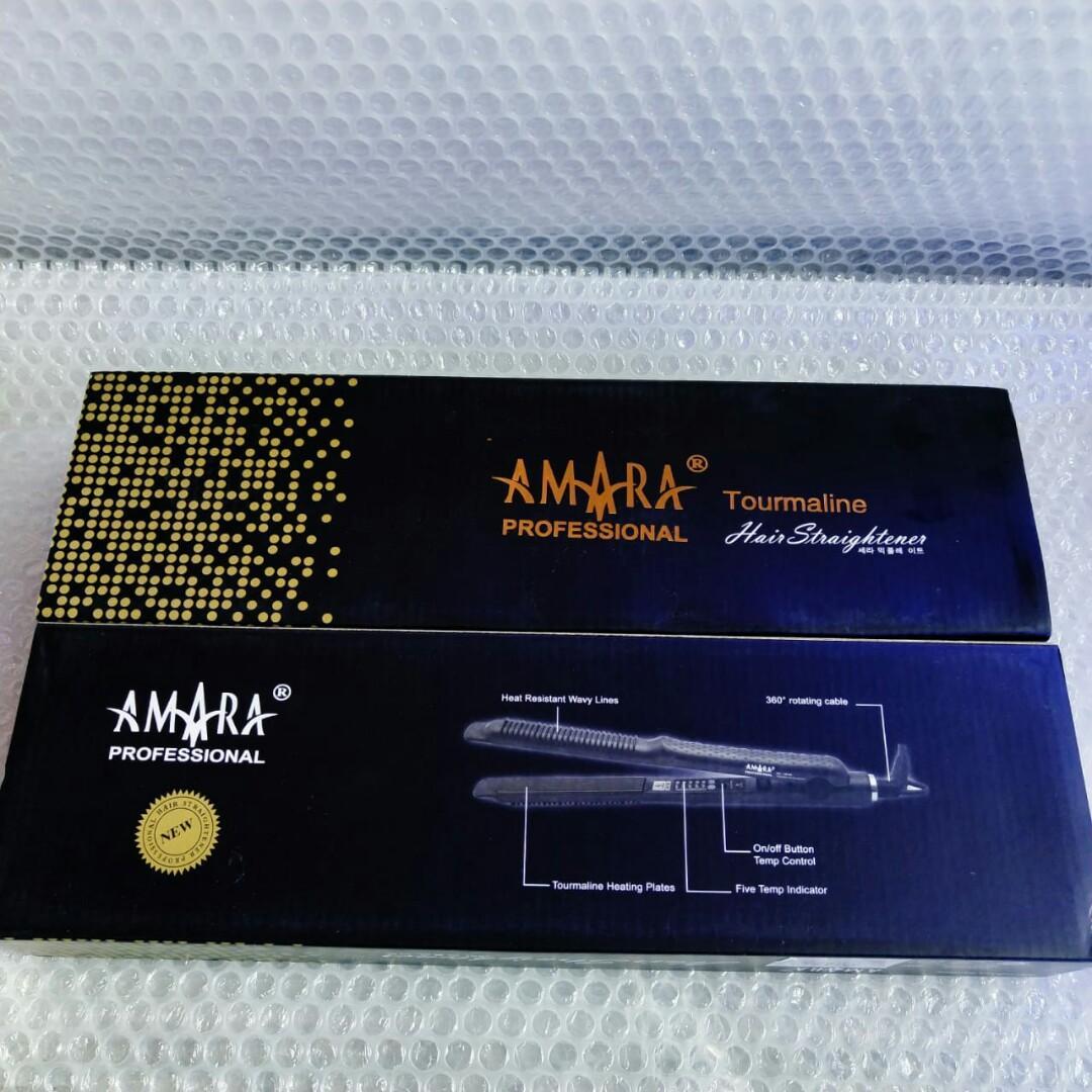 Catokan Amara 2in1