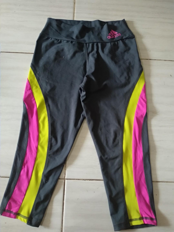 Celana Senam