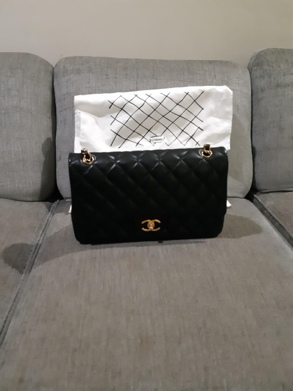 Chanel mirror quality